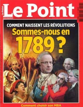 1789 le Point