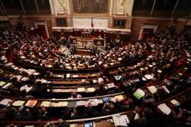 Assemblée nationale – Crédit – Flickr Parti socialiste