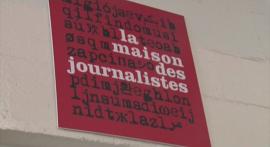 VIDEO – «Facebook, c'est formidable pour notre révolution»
