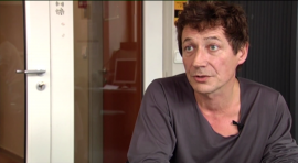 VIDEO – Laurent van Der Stockt, acteur ou spectateur du conflit syrien ?