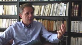 VIDEO – « Une révolution a besoin d'une figure d'incarnation »