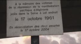 VIDEO – 17 octobre 1961 : Une commémoration passionnée