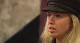VIDEO – Femen : «pas le temps d'attendre!»