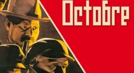 «Octobre» : la révolution selon Eisenstein