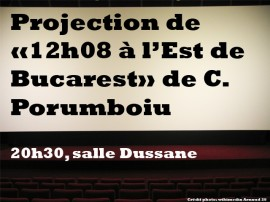 Projection Cine Club