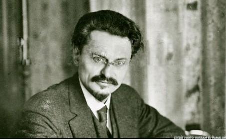 Leon Trotsky (1879-1940)