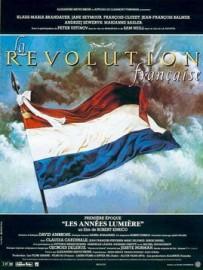 La Révolution française – Robert Enrico, Richard T. Heffron – 1989