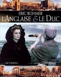 L'Anglaise et le duc – Eric Rohmer – 2001